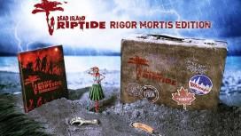 Издатели представили специальную версию Dead Island: Riptide