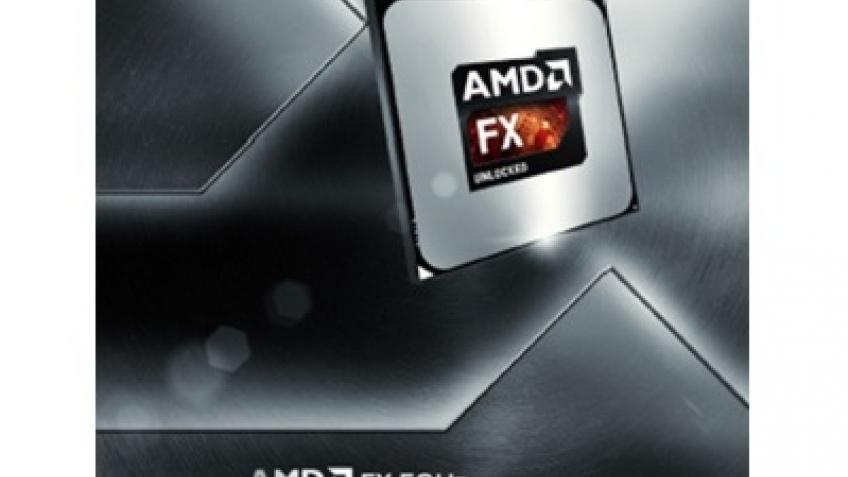 Названа цена процессоров AMD FX-9000