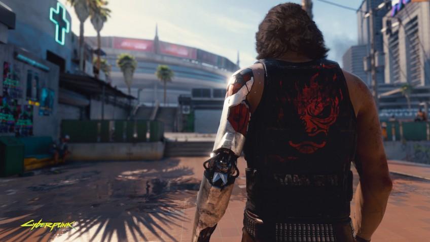 Элвин Лиу: Cyberpunk 2077 будет хорошо работать и на бюджетных PC