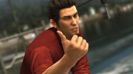 Yakuza3 выйдет на PS4 сегодня, а4 и5 —29 октября и11 февраля