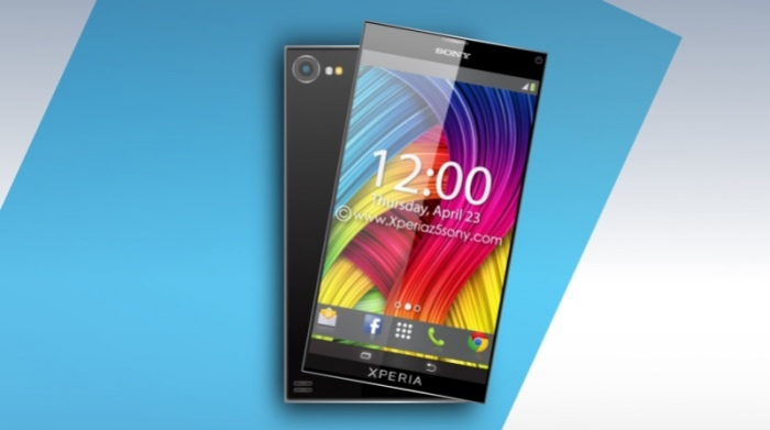Sony установит в смартфон Xperia Z54 ГБ оперативной памяти