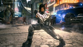 Marvel vs. Capcom: Infinite получит новых героев и бесплатные выходные