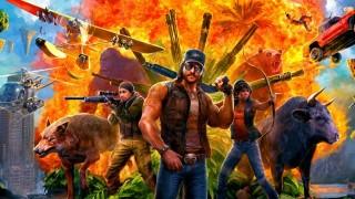 Лучшие уровни Far Cry Arcade, созданные сообществом Far Cry5 за неделю