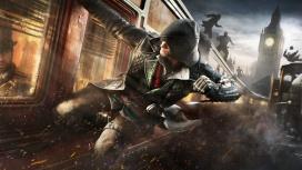 Assassin's Creed Syndicate в течение недели бесплатно отдают в Epic Games Store