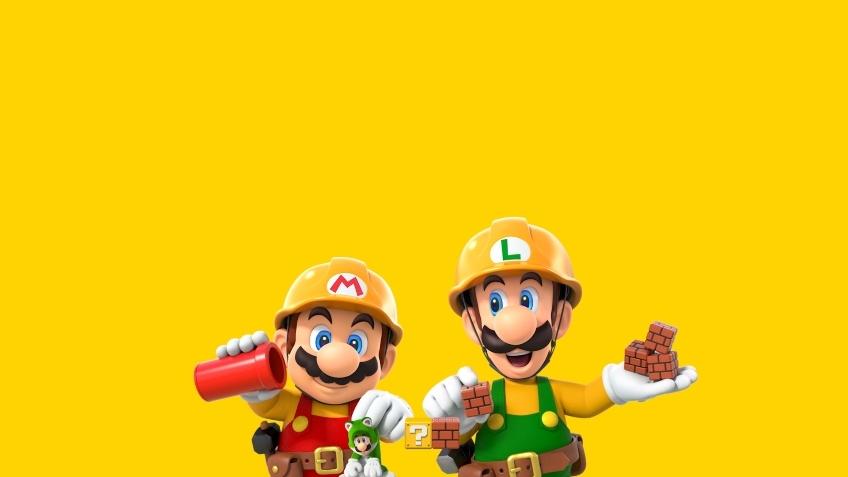 Nintendo удвоила лимит на загрузку уровней в Super Mario Maker2
