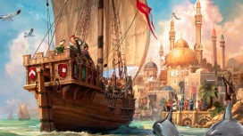 Ubisoft анонсировала переиздания Anno 1602, Anno 1503, Anno 1701 и Anno 1404