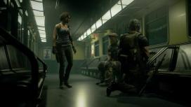 По Resident Evil3 выйдет настольная игра