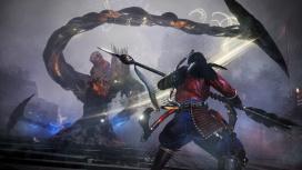 В свежем дополнении для Nioh2 герой отправится в прошлое