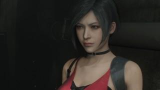 Появилось29 новых скриншотов ремейка Resident Evil2, в том числе с Адой Вонг
