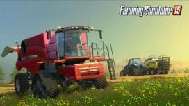 Farming Simulator15 выпустят на консолях в конце весны