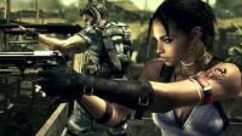 Capcom поддержит владельцев РС
