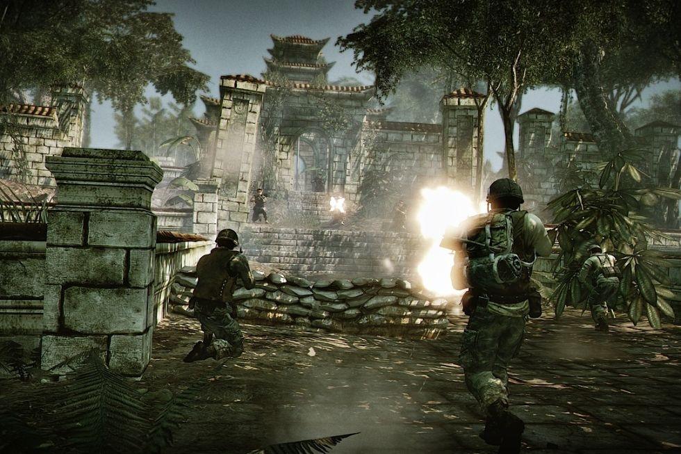 Слух: Battlefield: Bad Company3 уже в разработке