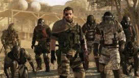 Kojima Productions показала Metal Gear Online