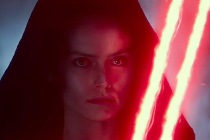Опубликован трейлер «Звёздные войны: Скайуокер. Восход»