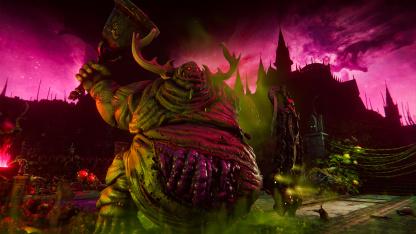 Показан игровой процесс Warhammer 40,000: Chaos Gate – Daemonhunters