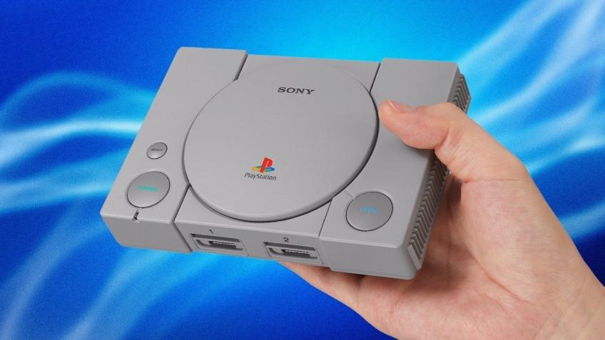 Спорная PlayStation Classic упала в цене почти на 40%