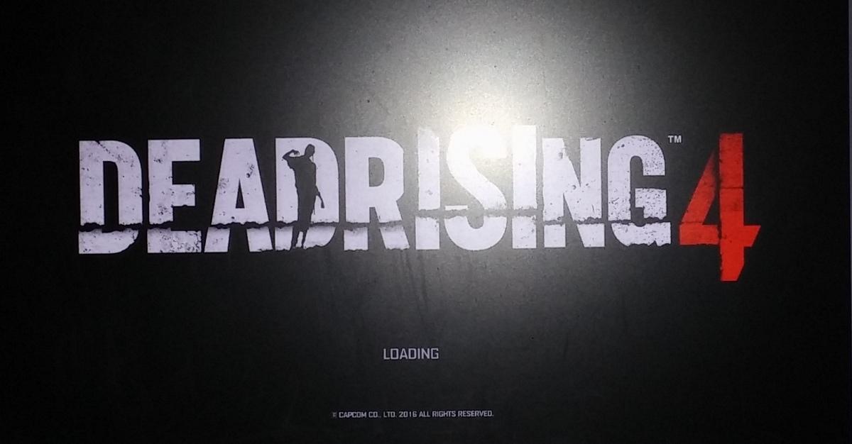 Слух: Dead Rising4 анонсируют на E3 2016