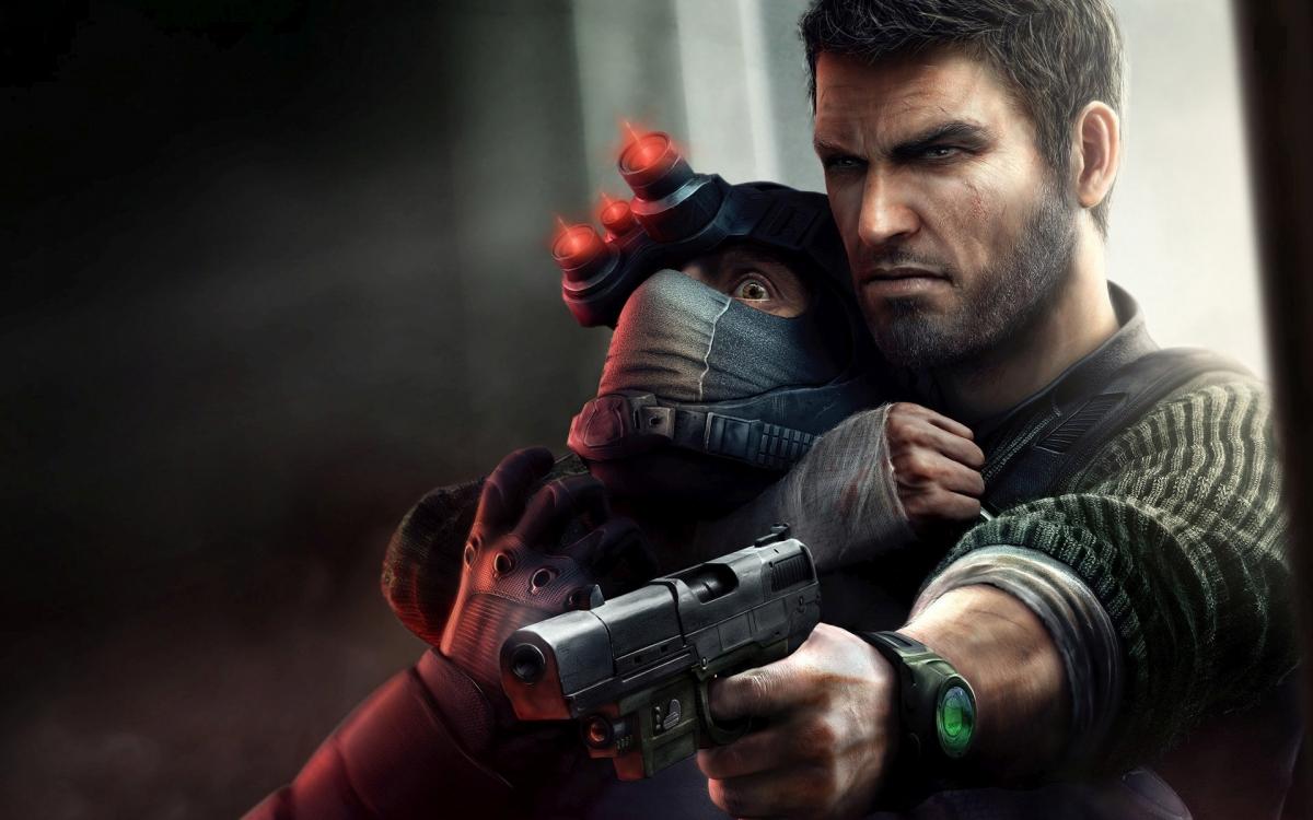Splinter Cell: Conviction возглавила июльскую подборку Xbox Live Gold