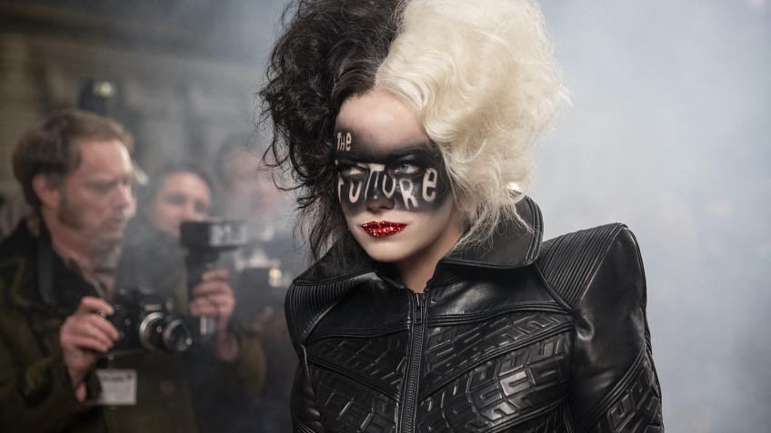 """Эмма Стоун: «""""Круэлла"""" сильно отличается от """"Джокера"""" во многих элементах»"""