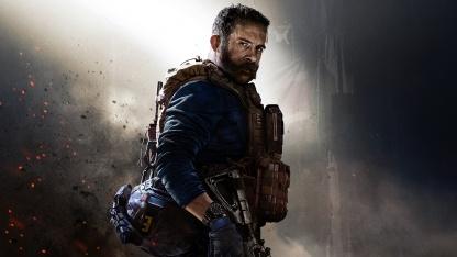 Call of Duty: Modern Warfare стала лидером октябрьских чартов PS Store в Европе и США