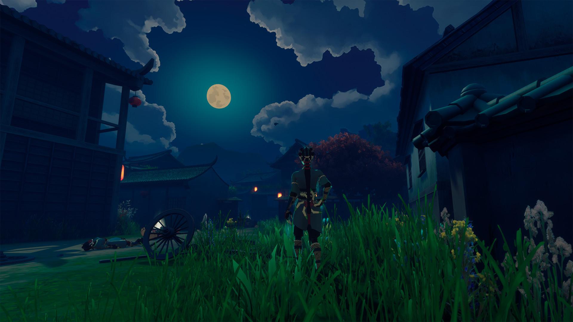 Дух героя Rogue Spirit способен вселиться в два десятка персонажей