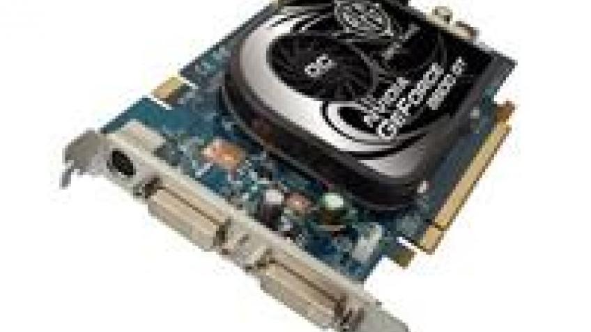 NVIDIA выпустит GeForce 8700