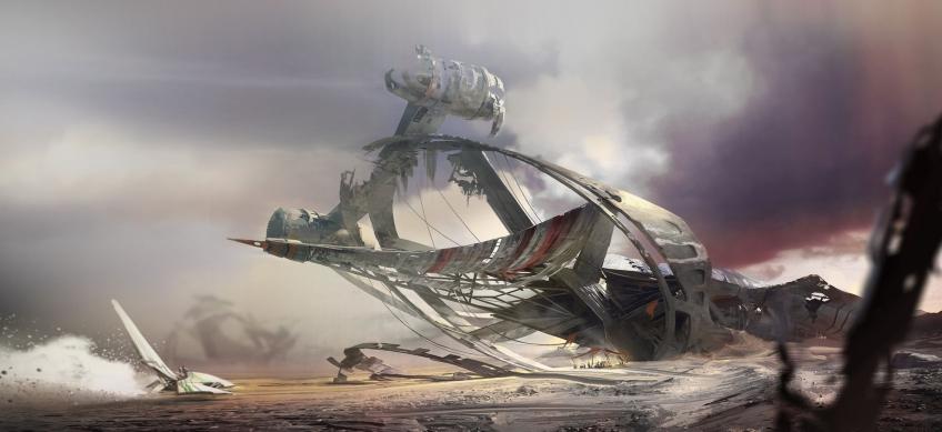 Художник Half-Life 2 и дизайнер Thief делают ММО Project C