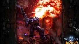 StarСraft 2: РС и не только