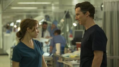 Сценарист «Локи» и «Рика и Морти» выступит автором сиквела «Доктора Стрэнджа»