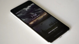 Эти обои могут вывести из строя смартфон на Android 10