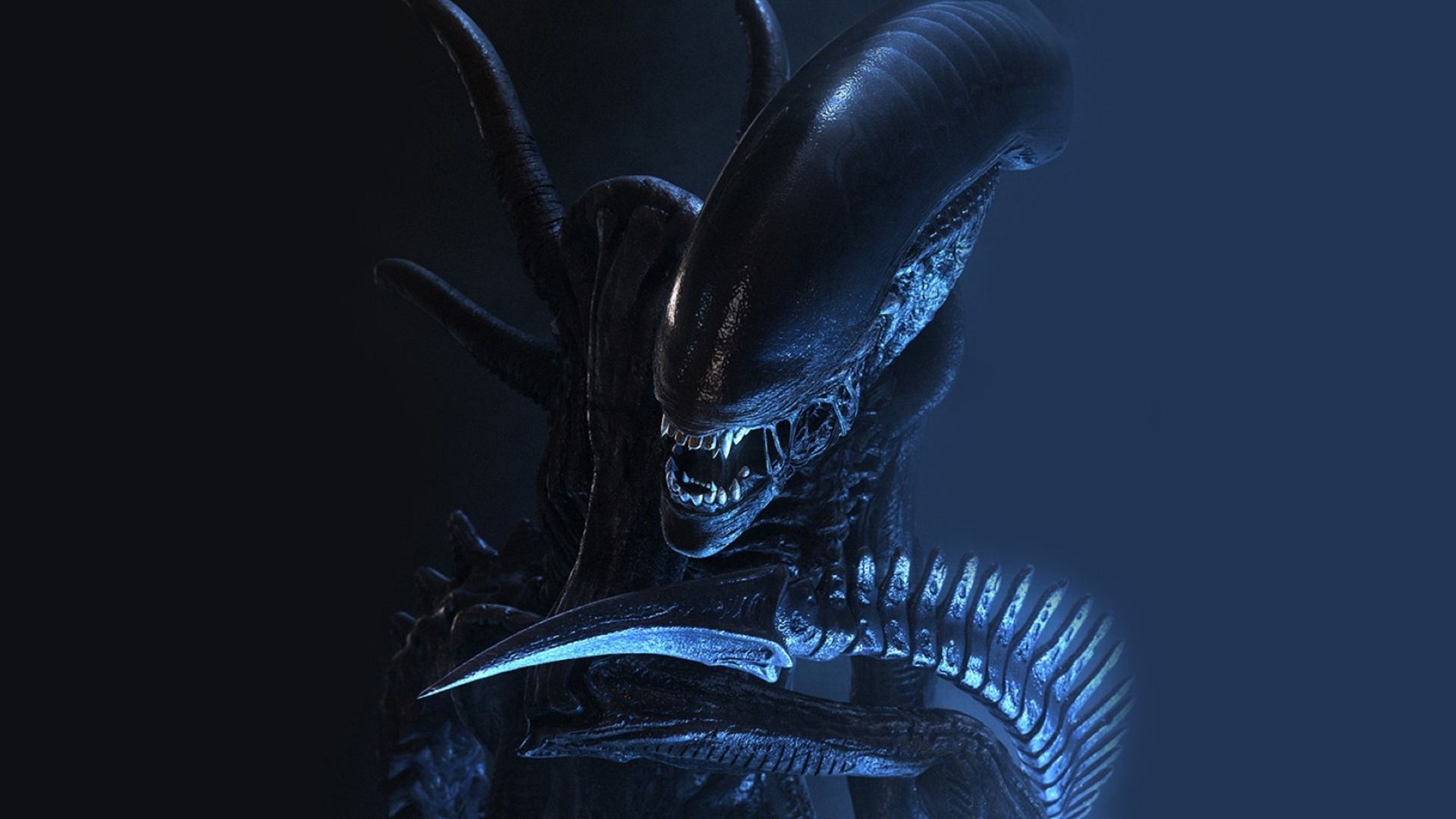 Авторы Duke Nukem 3D тоже занимались разработкой шутера по «Чужим»