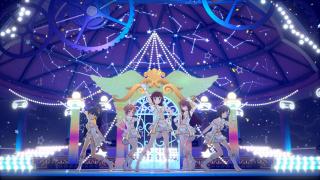 Авторы The Idolmaster: Starlit Season показали новую песенку