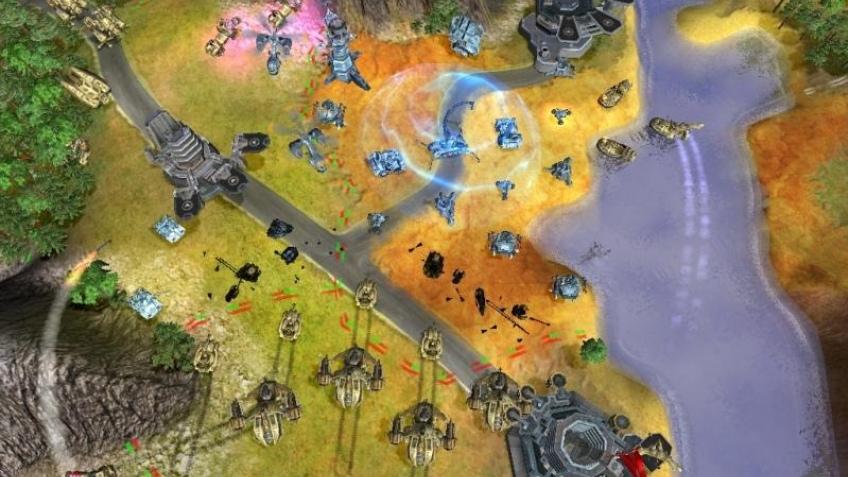 Война в колониях