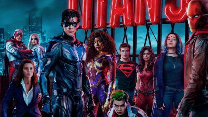«Бэтмен исчез. Готэм теперь мой»: трейлер третьего сезона «Титанов»