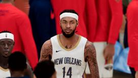 Геймплей NBA 2K21 засняли на PS5 — загрузка матча заняла пару секунд