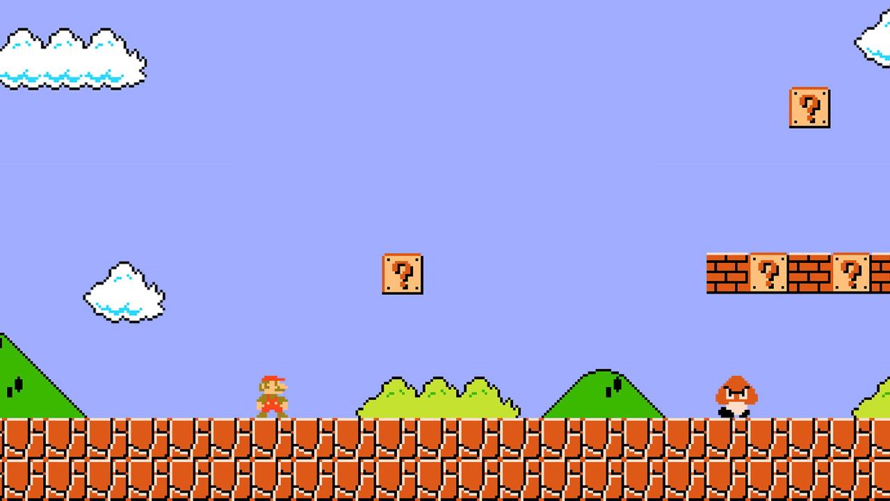 Спидраннер побил мировой рекорд по скоростному прохождению Super Mario Bros.