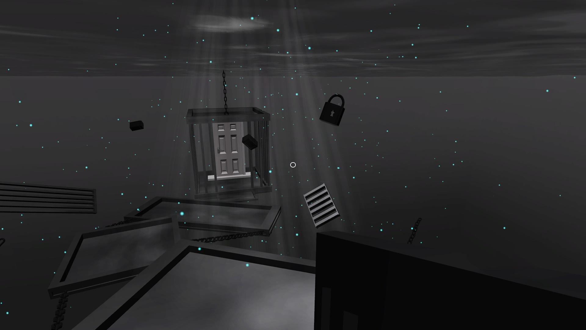 Вышла Fractured Minds, игра 17-летней лауреатки BAFTA Young Games Designers