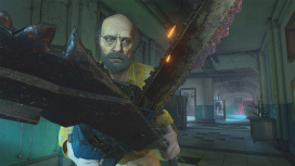 Capcom запустит бету Resident Evil Re:Verse ещё на24 часа