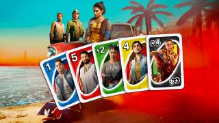 Far Cry6 стала темой дополнения к карточной игре «Уно»