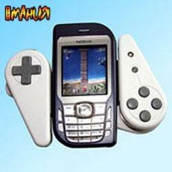 Геймпад для мобильных игроков