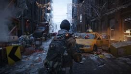 Для Tom Clancy's The Division вышло обновление «Вторжение»