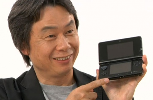 3DS: последний срок — март 2011 года