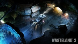 В Wasteland 3 нельзя будет создать себе сопартийцев