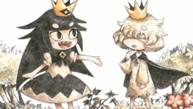 Вышел релизный трейлер платформера The Liar Princess and the Blind Prince