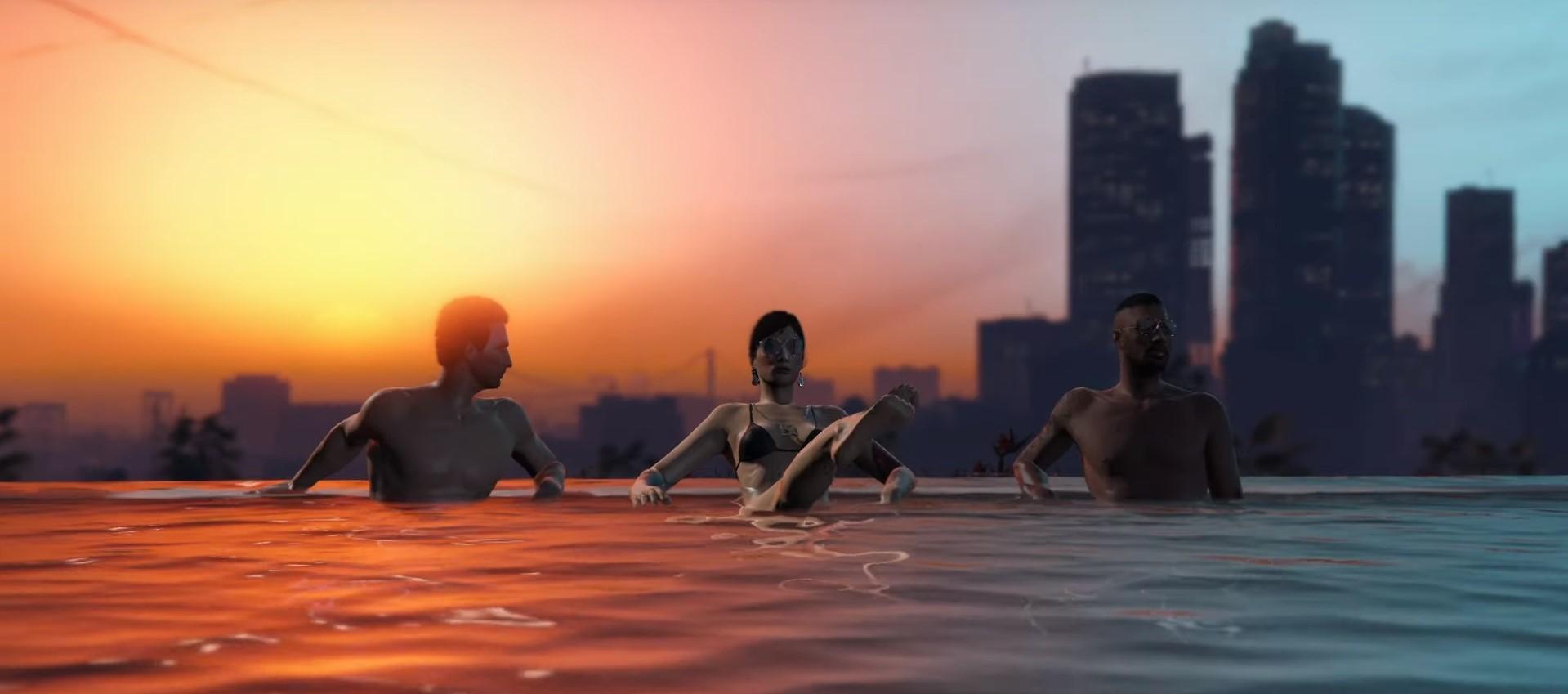 Rockstar представила четыре уровня программы Diamond для Grand Theft Auto Online