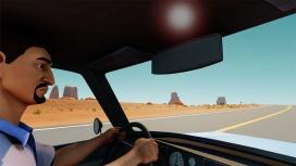 Потерянная память, забытое шоссе: представлен «дорожный» триллер Hitchhiker