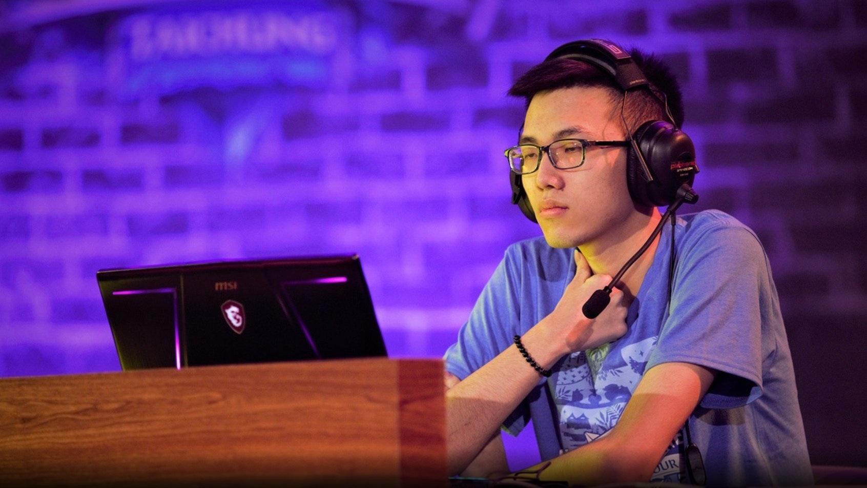 Blizzard наконец-то прокомментировала ситуацию с гонконгским скандалом