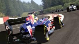 Исторические дополнения для F1 2011