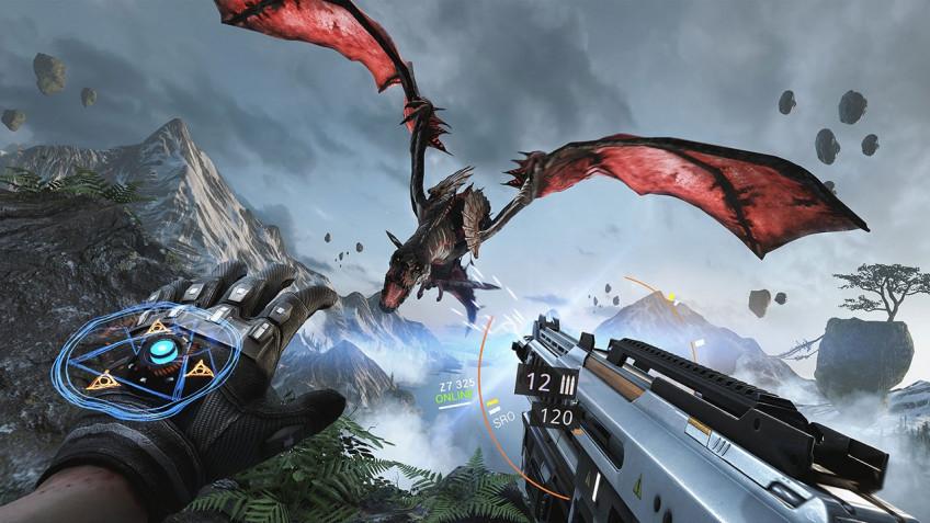 Оригинальная Bright Memory выйдет на Xbox Series 10 ноября