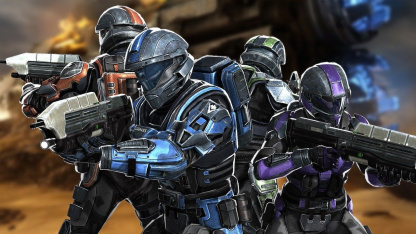 В Halo: The Master Chief Collection стартовал шестой сезон
